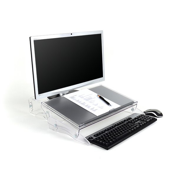 Flexdesk 640 Documenthouder – concepthouder