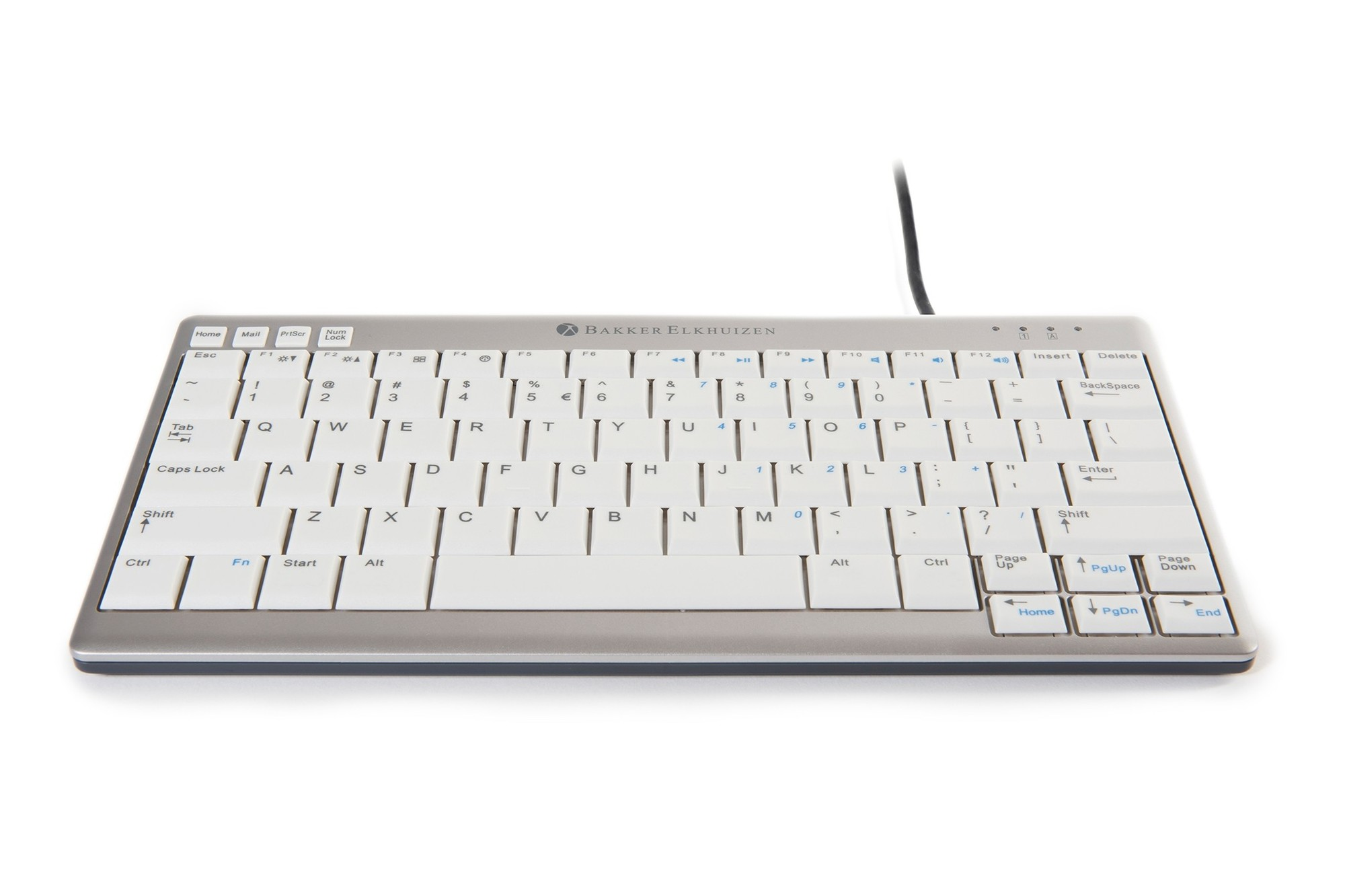 UltraBoard 950 QWERTY minitoetsenbord met draad
