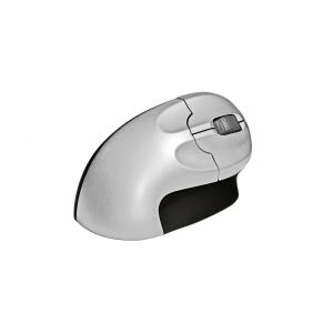 Grip Verticale Muis Draadloos - ergonomische muis
