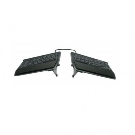 FreeStyle2 VIP3 ergonomisch toetsenbord US QWERTY