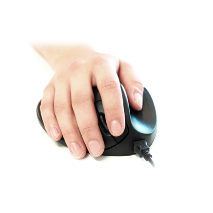 Handshoemouse BRT LC Small - ergonomische muis