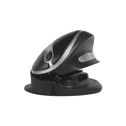 Oyster Mouse Wireless - ergonomische muis