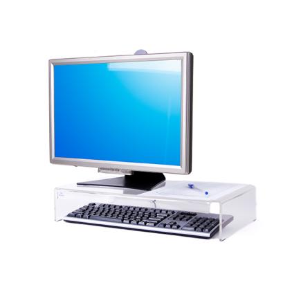 Multi-Use Verhoger - monitorstandaard
