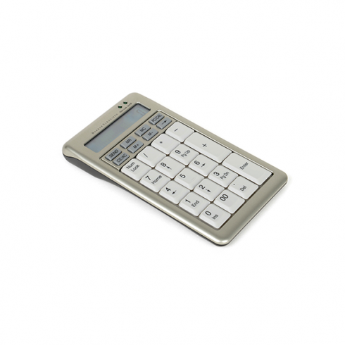 S-Board 840 Numeriek Toetsenbord