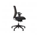 Bureaustoel Ergo BS004 (NEN 1335) - ergonomische bureaustoel