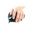 HandshoeMouse BRT LC Small Links - ergonomische muis