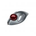 Logitech Trackman Marble Muis - ergonomische muis