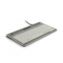 S-Board 840 Mini Toetsenbord – mini keyboard