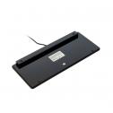 Ergo Compact Toetsenbord Zwart – minitoetsenbord
