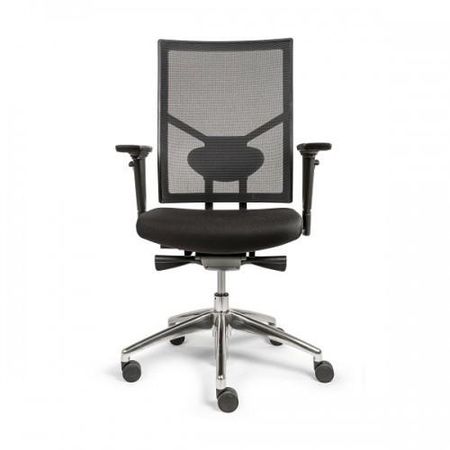 Bureaustoel Ergo BS018 (NEN 1335) - ergonomische bureaustoel