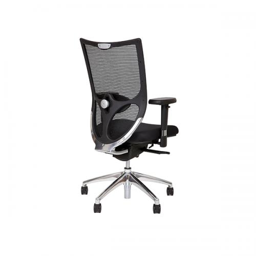 Bureaustoel Ergo BS001 (NPR 1813) - ergonomische bureaustoel