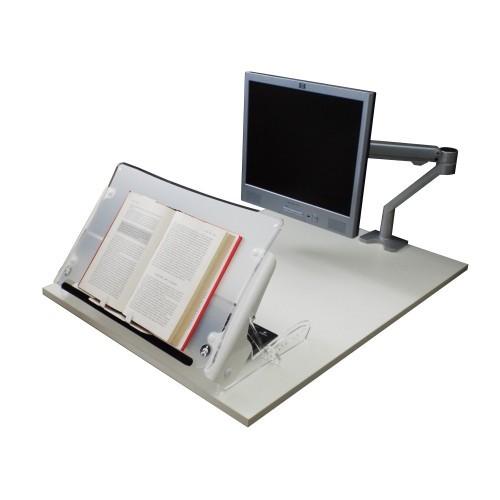 Clear Slope Pro Documenthouder - concepthouder