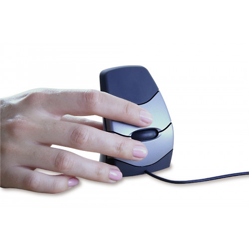 DXT Precision Mouse met Draad
