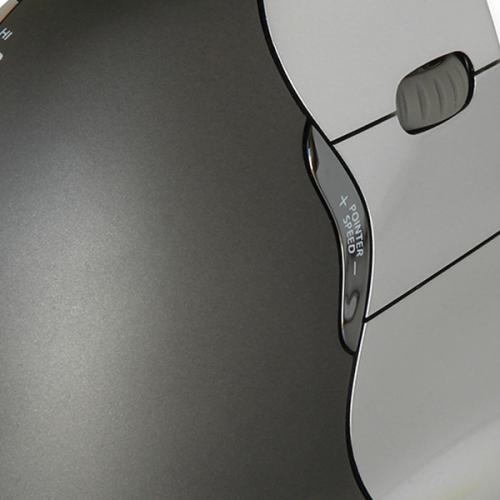 Evoluent V4 Linkshandig - ergonomische muis