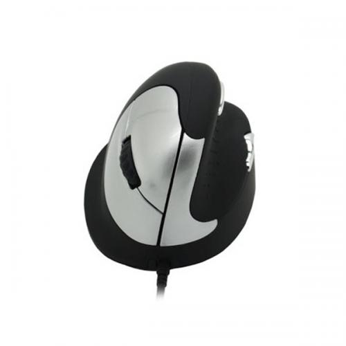 HE Mouse - ergonomische muis