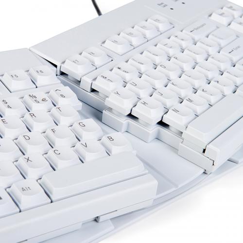 Maxim Ergo Delta QWERTY - ergonomisch toetsenbord