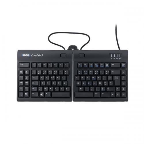 FreeStyle2 Ergonomisch Toetsenbord QWERTY - ergonomisch toetsenbord