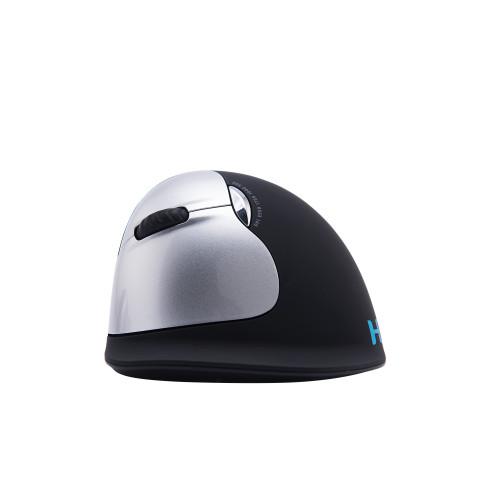 HE Mouse Large Draadloos Links - ergonomische muis