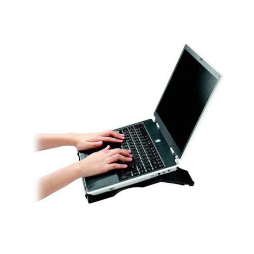 Easy Laptopstandaard – laptophouder