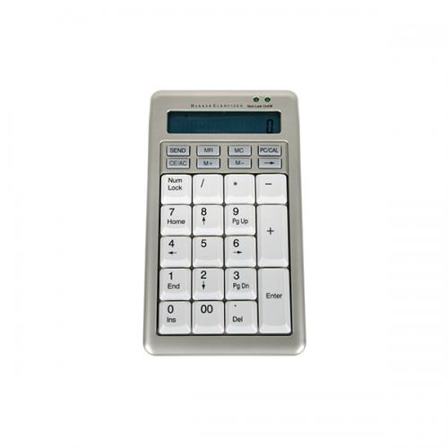 S-Board 840 Numeriek Toetsenbord - numpad