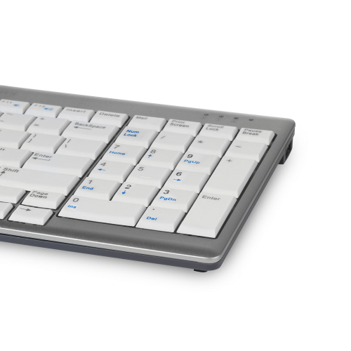 UltraBoard 960 Standard Compact Toetsenbord QWERTY