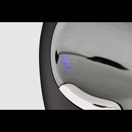 Evoluent D Draadloos Medium Rechtshandig- Ergonomische Muis