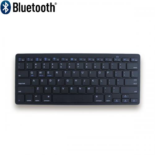 Ergo Compact Toetsenbord Zwart (Bluetooth) – minitoetsenbord